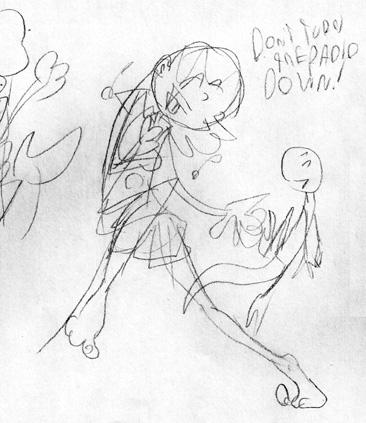 sketch_vote7 dancing