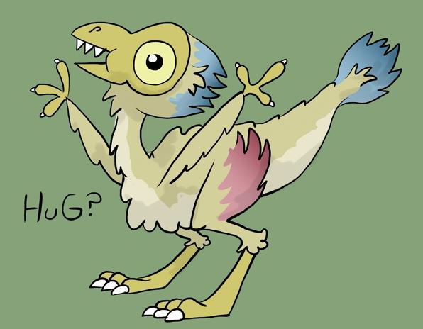 hugasaurous